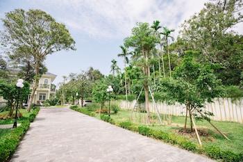 ภาพ Van's Serene Garden Homestay ใน เว้