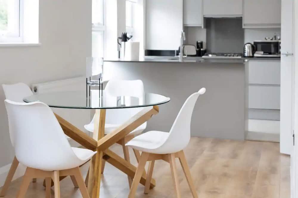 Comfort apartman - Vendégszoba