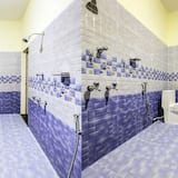 Gazdaságos egyágyas szoba - Fürdőszoba