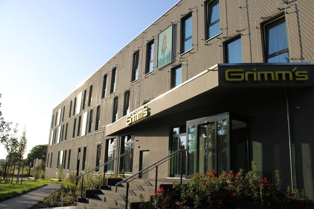 Grimms Hotel Berlin-Potsdam