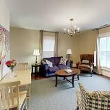 4017hgr3 1 Bedroom Duplex