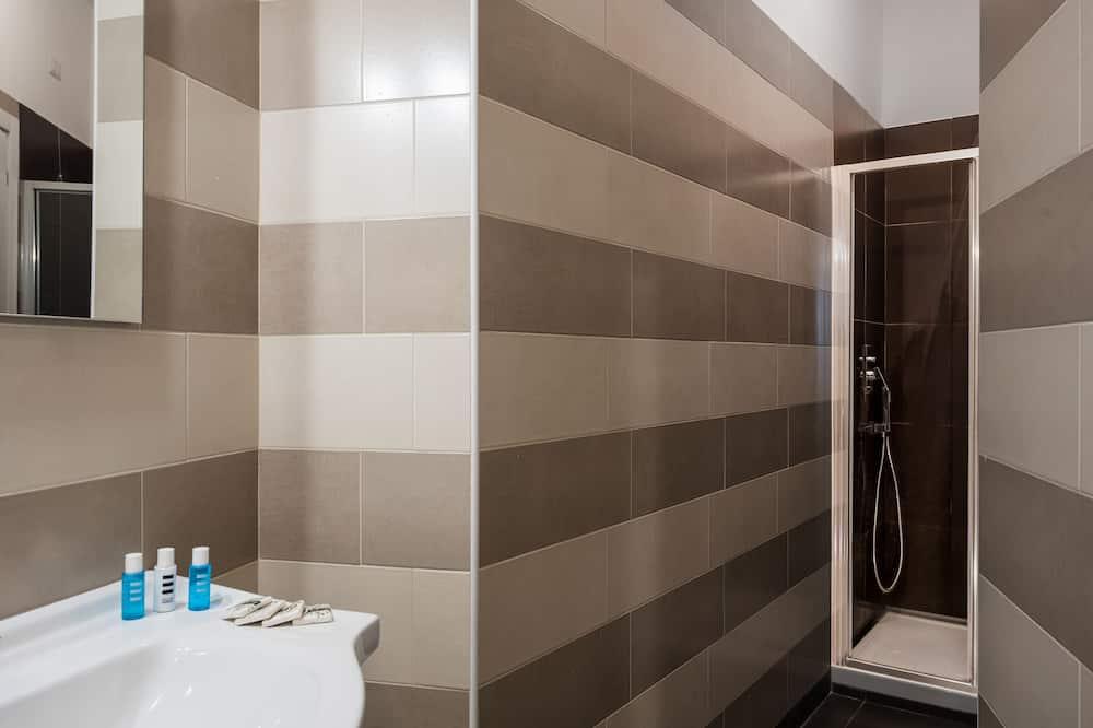 シティ アパートメント - バスルーム