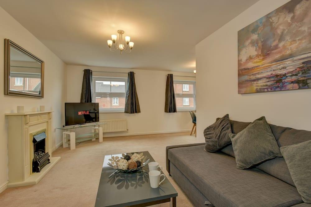 Karah Suites - Duke St Bridgwater