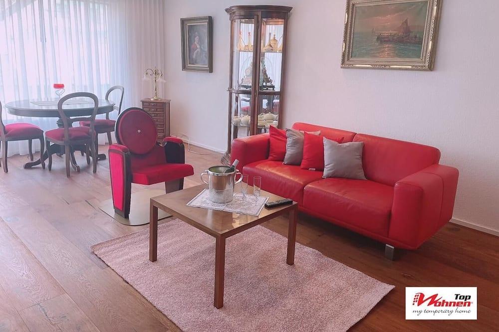 Executive appartement - Uitgelichte afbeelding