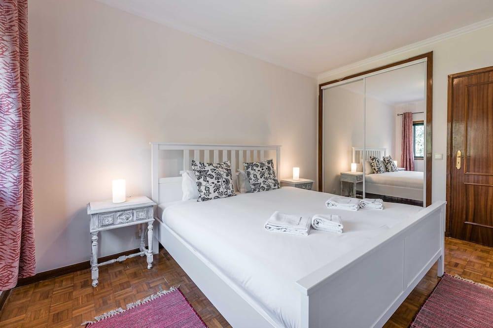 Appartamento Basic, Letti multipli - Camera