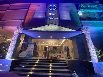 ภาพ Hotel Fountain ใน ธากา