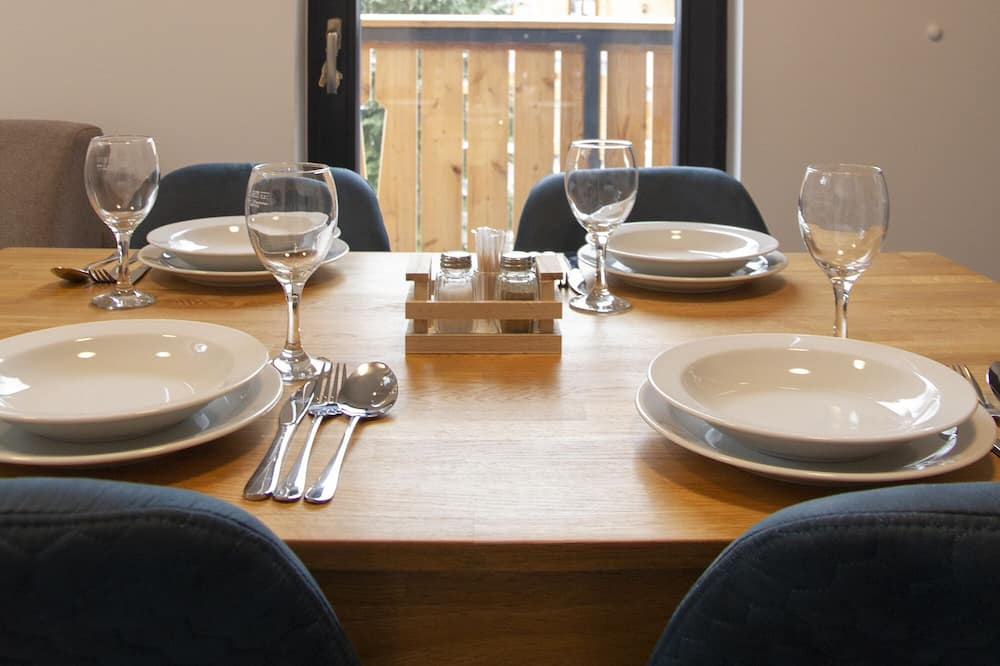 Standardni apartman - Dnevni boravak