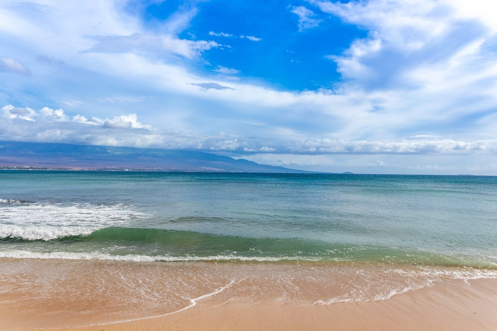 Condo (Makani A Kai A10) - Bãi biển