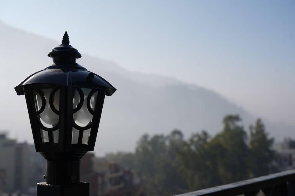 Номер категорії «Superior» - Вид з балкона