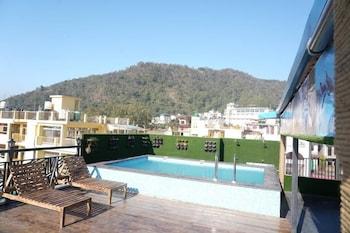 Picture of Dewdrop Pride Inn in Rishikesh