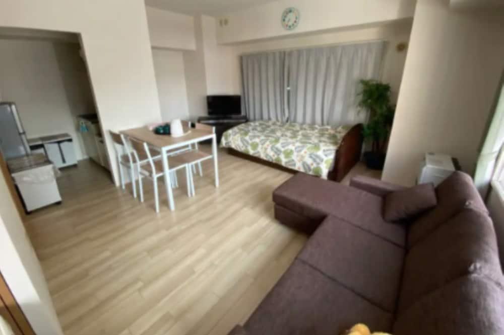 IKminami6jo residence 601