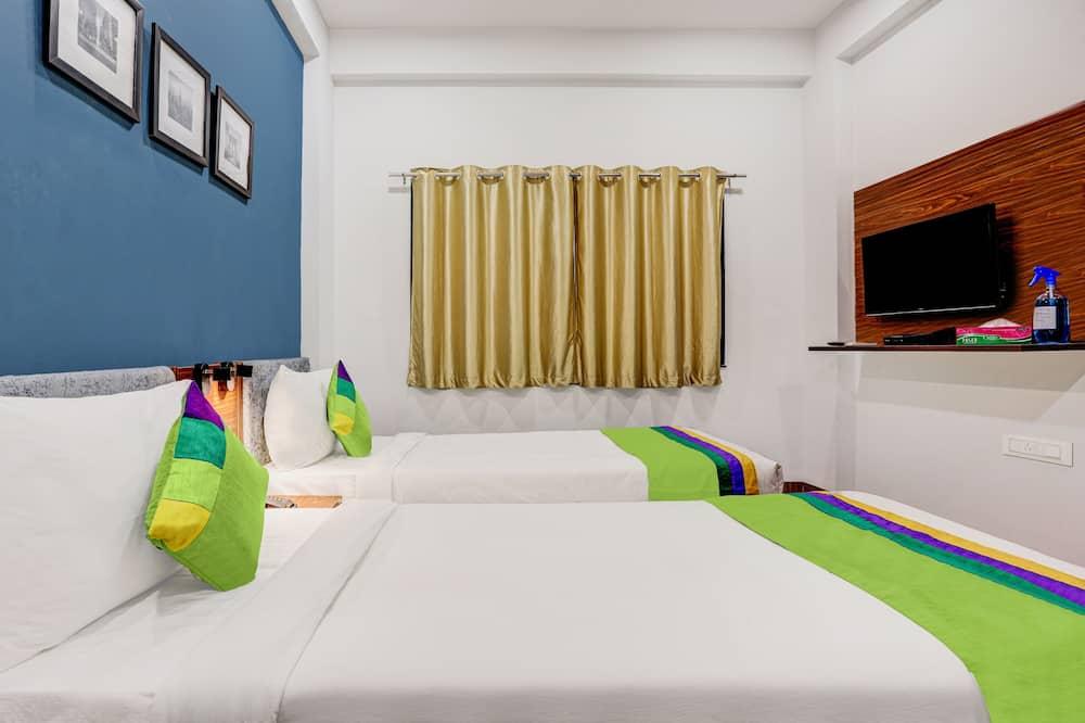 Standard-dobbeltværelse - Værelse
