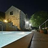 Вилла (Three Bedroom Villa with Pool) - Бассейн