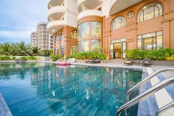 Imagen de The May Beach Hotel en Phú Quốc