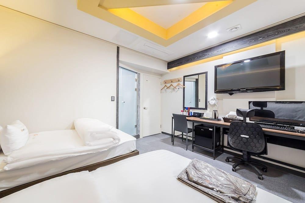 Room (Twin) - Guest Room