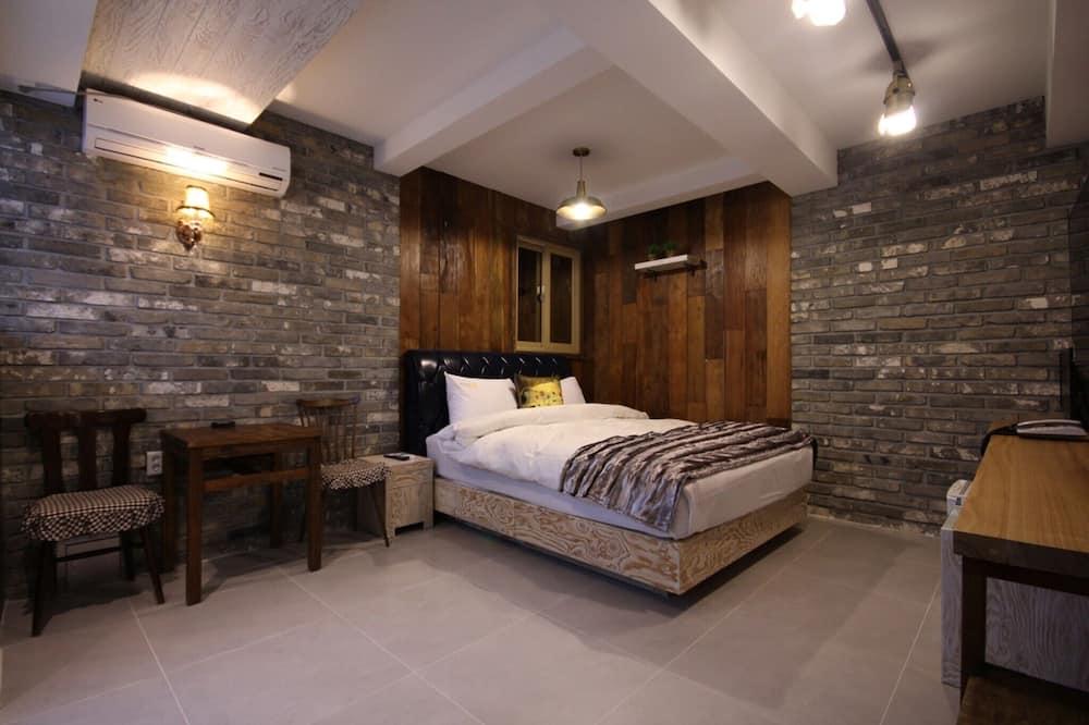 Huone (Standard room) - Vierashuone