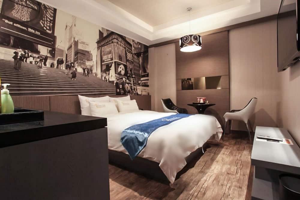 Room (Standard room (room without bathroom)) - Guest Room