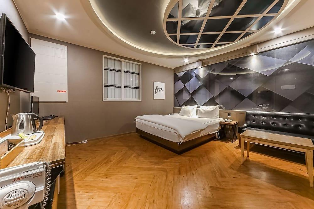 Kamer (Standard room (Spa)) - Kamer