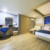 Kambarys (Standard room) - Pagrindinė nuotrauka