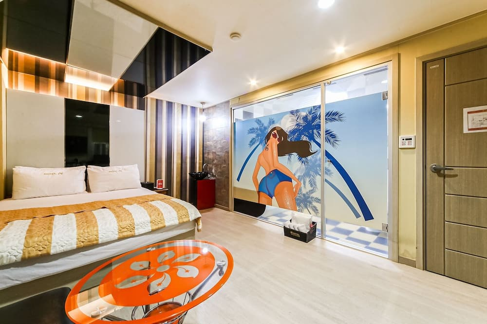 Phòng (Semi-Special Room) - Phòng