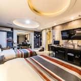 Kamar (Suite room (Twin NETFLIX Available)) - Kamar Tamu