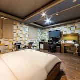 חדר (Deluxe) - חדר אורחים
