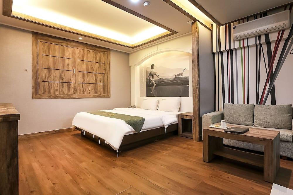 Room (Deluxe room) - Imej Utama