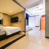Værelse (Suite room (One Bed)) - Arkitektur