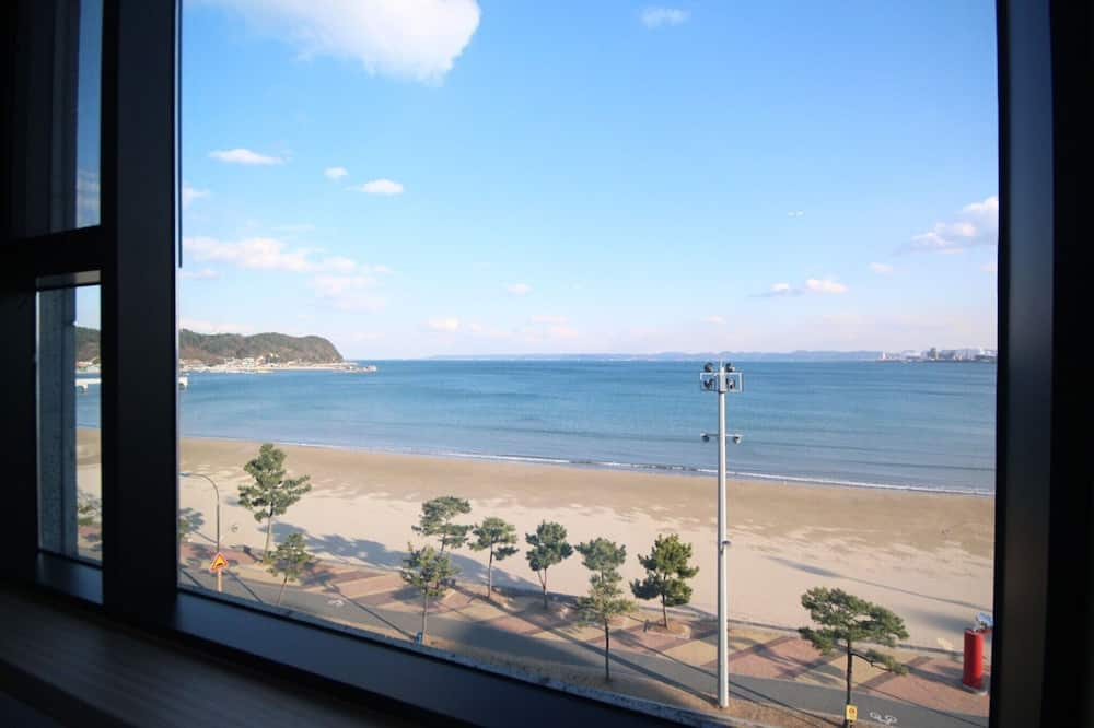 客房 (Twin (Ocean View)) - 客房