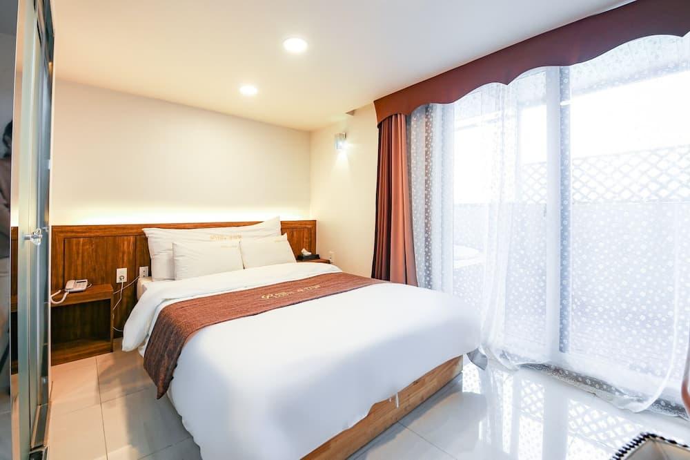 Room (VIP floor (outdoor bath)) - Guest Room