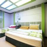 Δωμάτιο (Twin room) - Δωμάτιο επισκεπτών