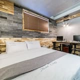 Kamar (Semi-Special Room) - Kamar Tamu