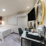 ห้องพัก (Suite Room) - ห้องพัก