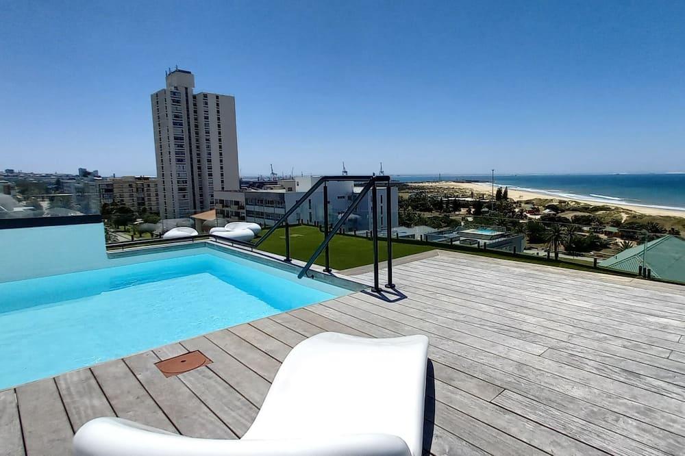 Paxton Luxury Apartments