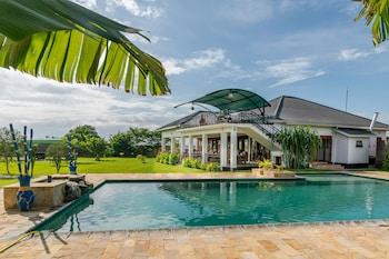 Fotografia hotela (Moyoni Airport Lodge) v meste Arusha