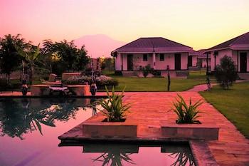 Gambar Moyoni Airport Lodge di Arusha