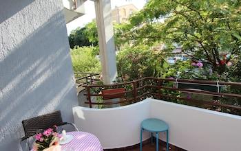 Rovinj bölgesindeki Apartment Vesna resmi