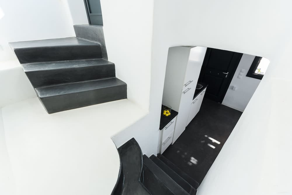 Apartmán typu Deluxe - Súkromná vírivka