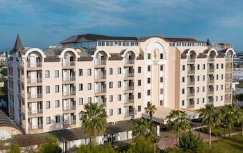 Foto di Amon Hotels Belek - All Inclusive a Belek