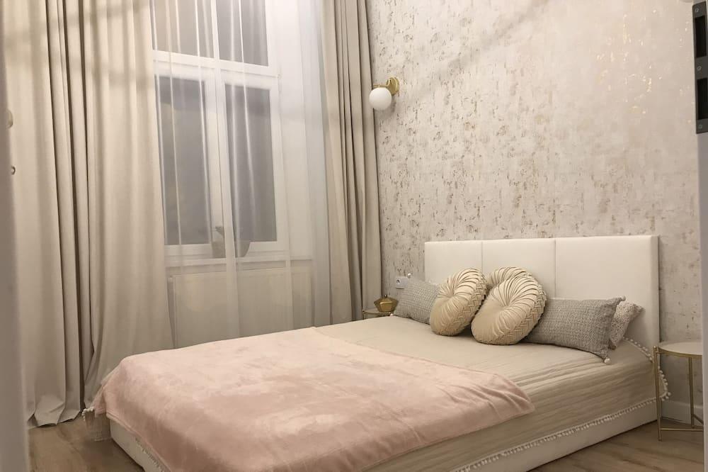 ซิตี้อพาร์ทเมนท์ - ห้องพัก