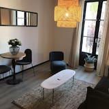アパートメント (Honorine – Appartement 1 Chambre) - リビング エリア