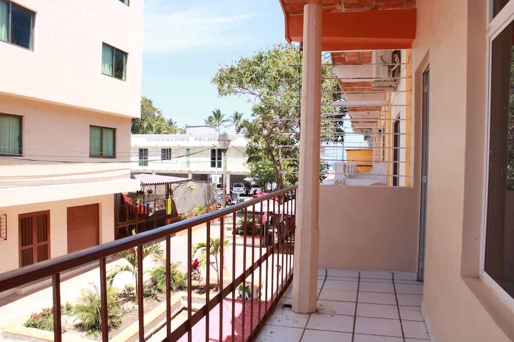 Family Apartment - Terrace/Patio