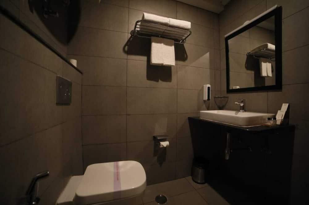Sky Deluxe Room - Casa de banho