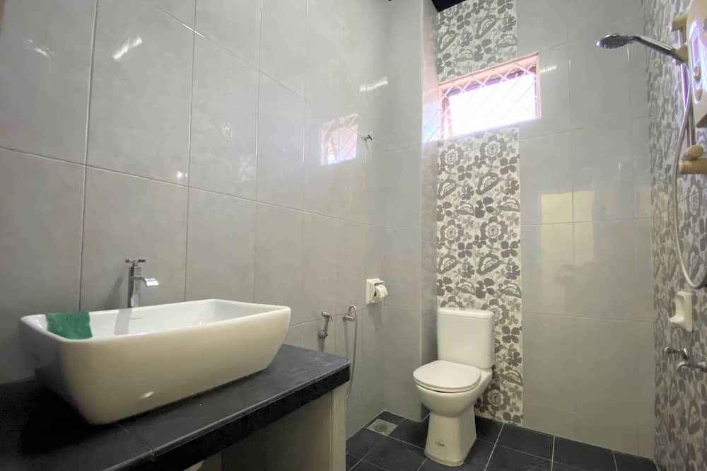 Apartment, 4Schlafzimmer - Badezimmer