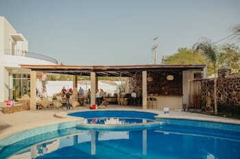 Nuotrauka: Saint George Hotel Spa & Temazcal, Tequisquiapan