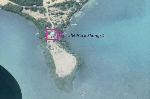 Shedrock