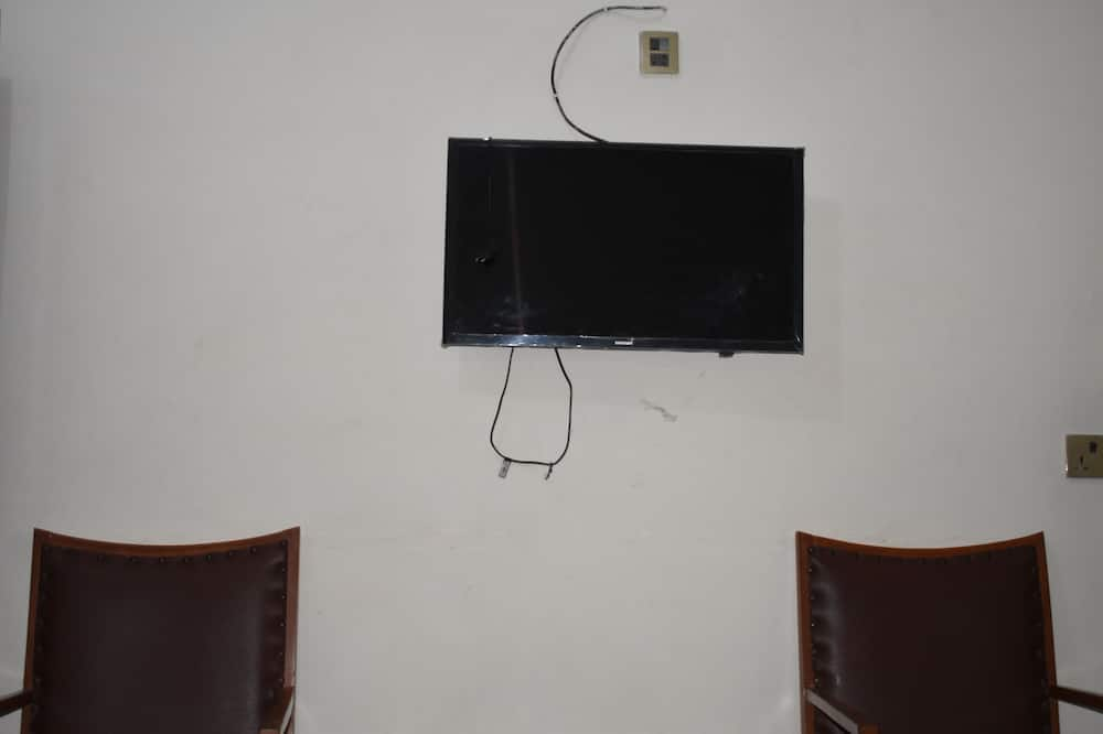 Kamar Twin - Televisi
