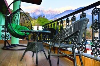 Kuva The Atman - AM Hotel Kollection-hotellista kohteessa Dharamshala