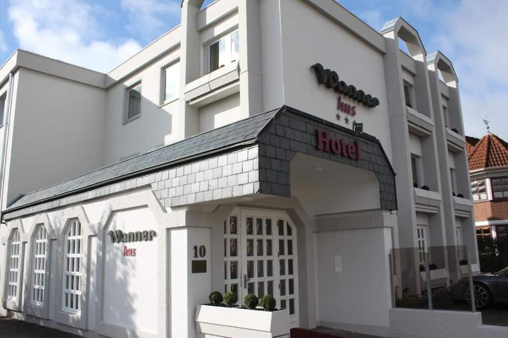 WannerHus Lieblingsplatz Hotel