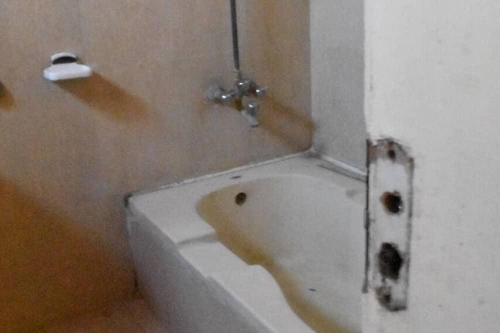 디럭스룸 - 욕실